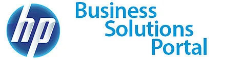 HP Business Solutions Portal