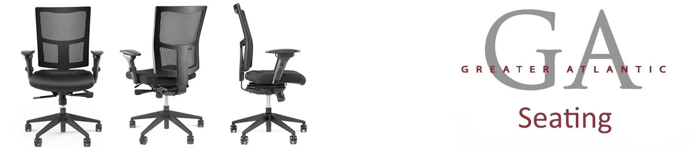 Same great quality office chairs as those other name brands but with BIGGER savings.